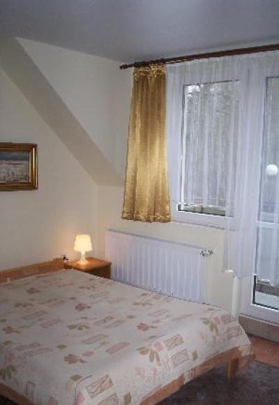 Pokoj 3-osob. z balkonem