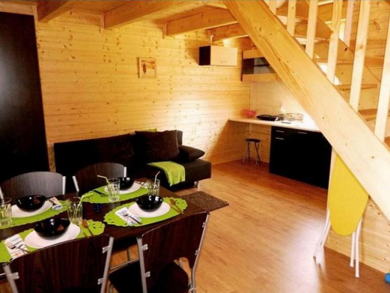 Domki Baltic Holiday