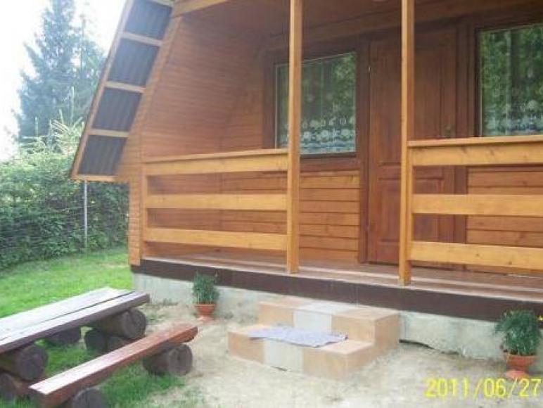Domki Krak Camp