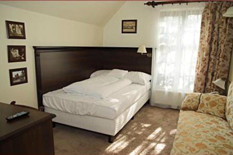 Hotel Biały Dwór