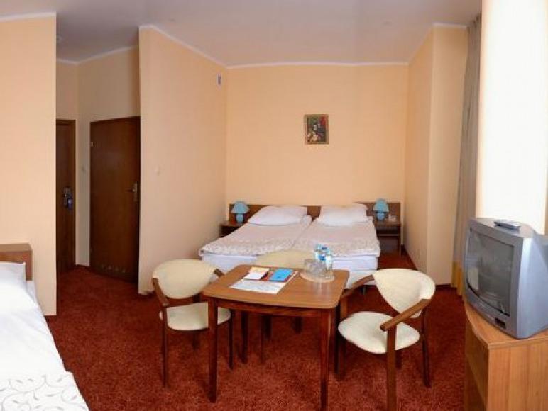 Hotel Grot