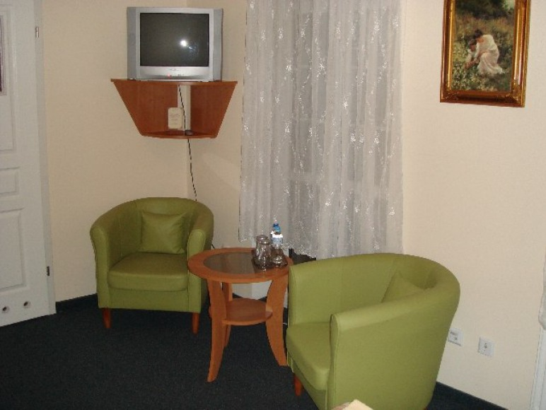 Hotel-Restauracja Nad Narwią