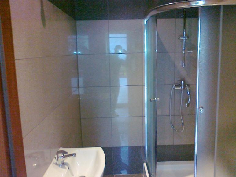 łazienka (pokój 2 os.)