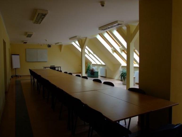 Ośrodek Szkoleniowy