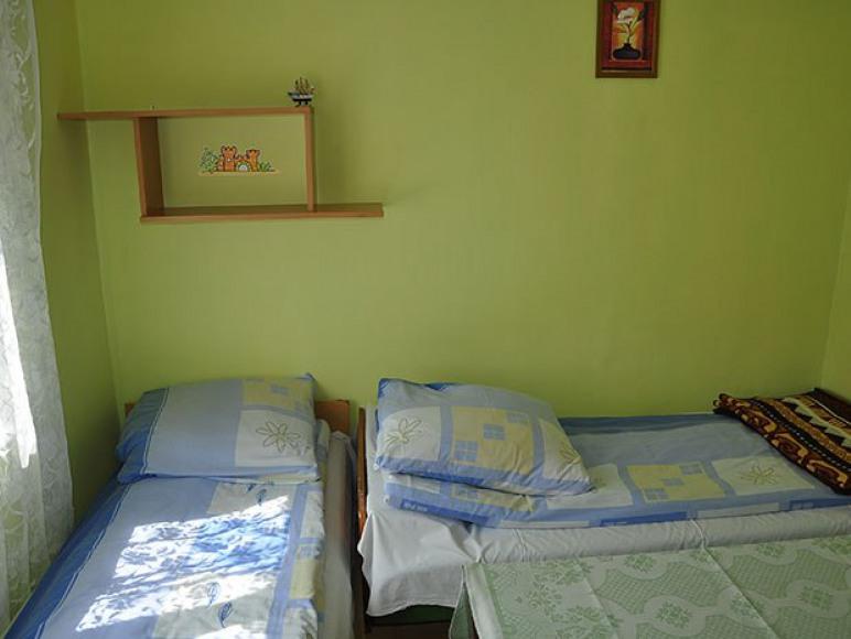 Ośrodek Wczasowy Perła