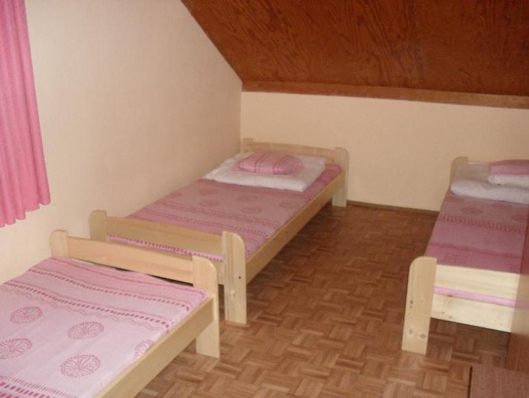 Ośrodek Wypoczynkowy Campercamp