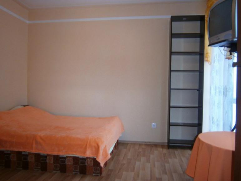 Pokój 3 os Pomarańcz