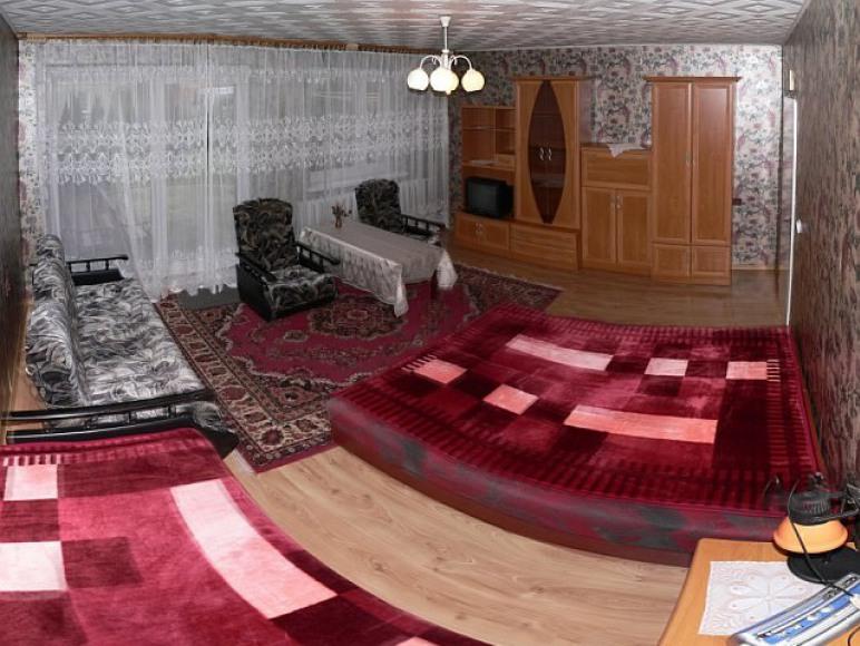 Pokoje Gościnne - Kwatery Prywatne J. Olejnik