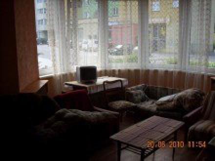 Pokoje w domu jednorodzinnym