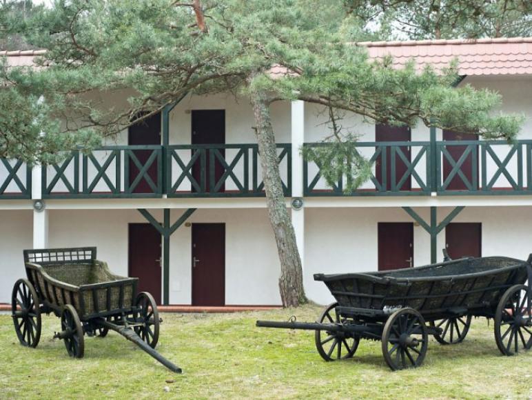 Promyk Resort Dźwirzyno