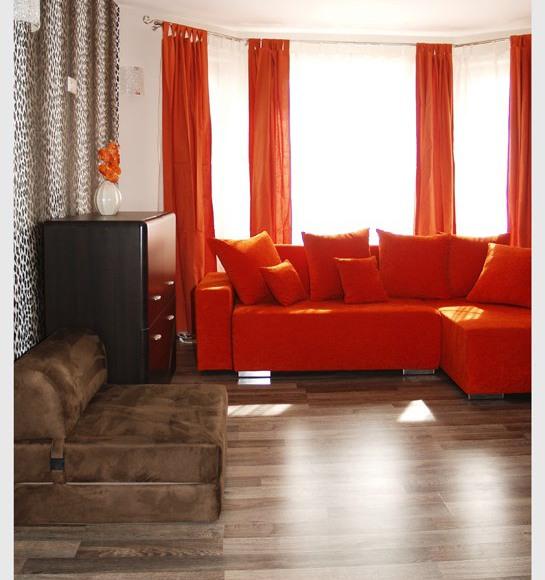 Apartament Bursztyn I