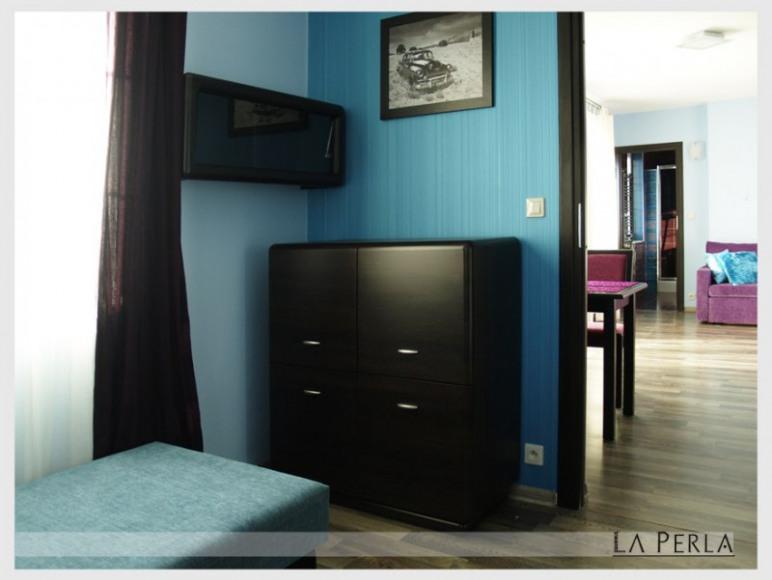 Apartament Ametyst I