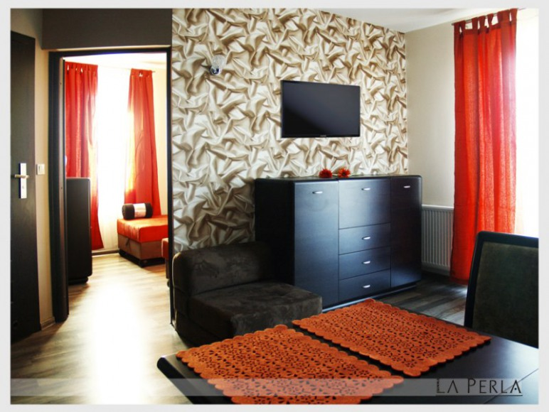 Apartament Bursztyn II