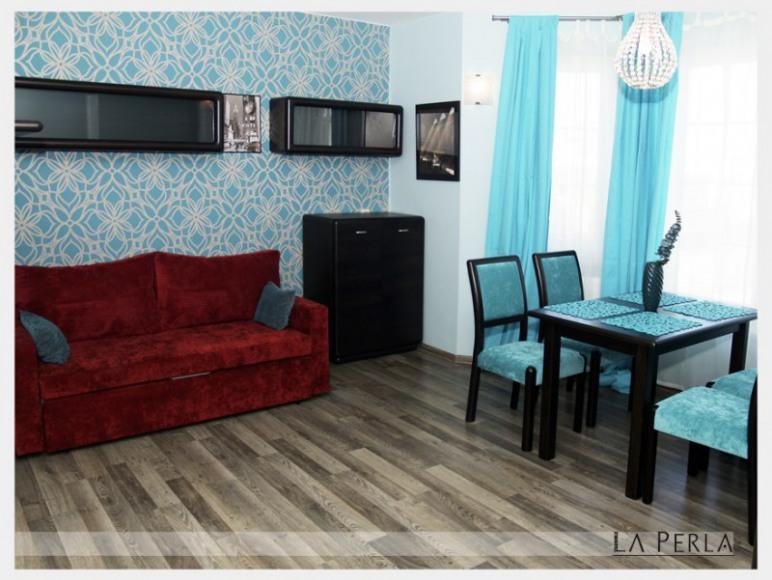 Apartament Turkus I
