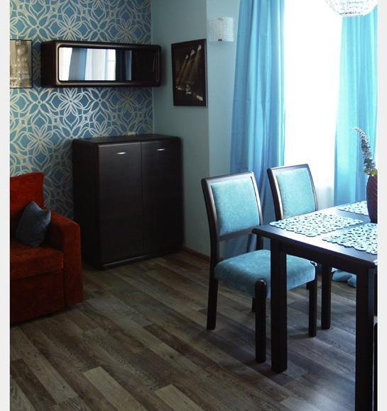 Apartament Turskus I