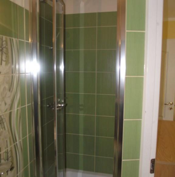 Łazienka pokój
