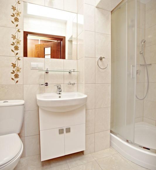 łazienka - przykład 2