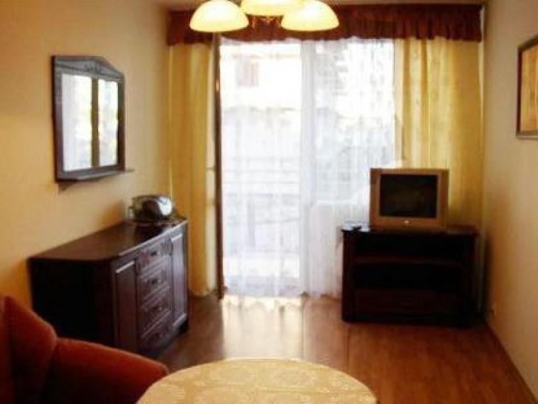 Apartament DUO