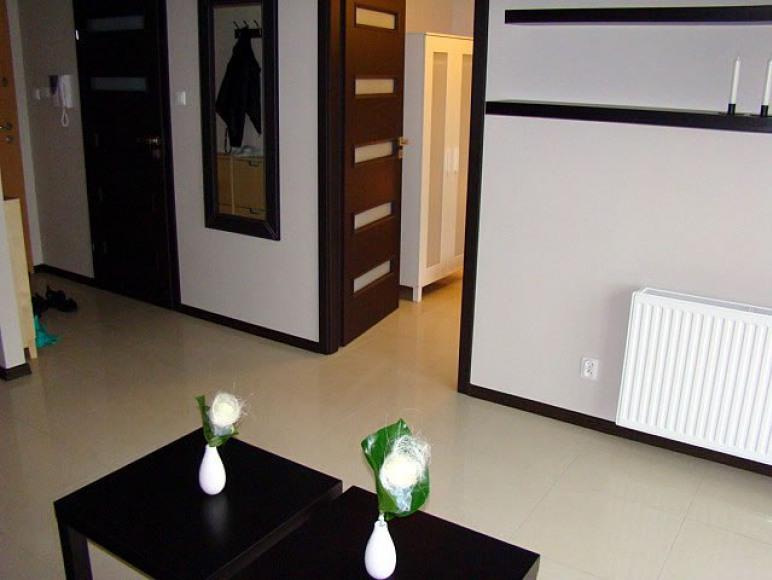 Apartament Maxim