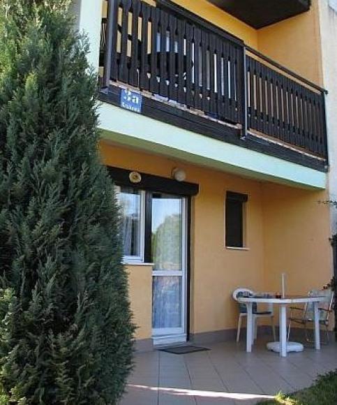 Apartament Mejra