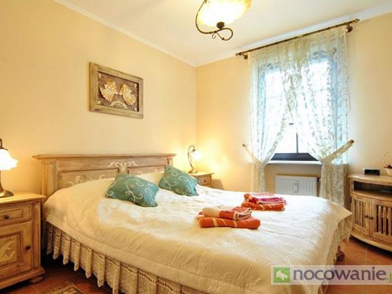 "Apartament ""Romantyczny"""