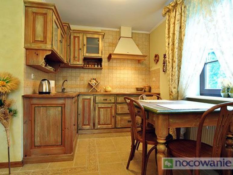 """Apartament """"Złoty"""""""