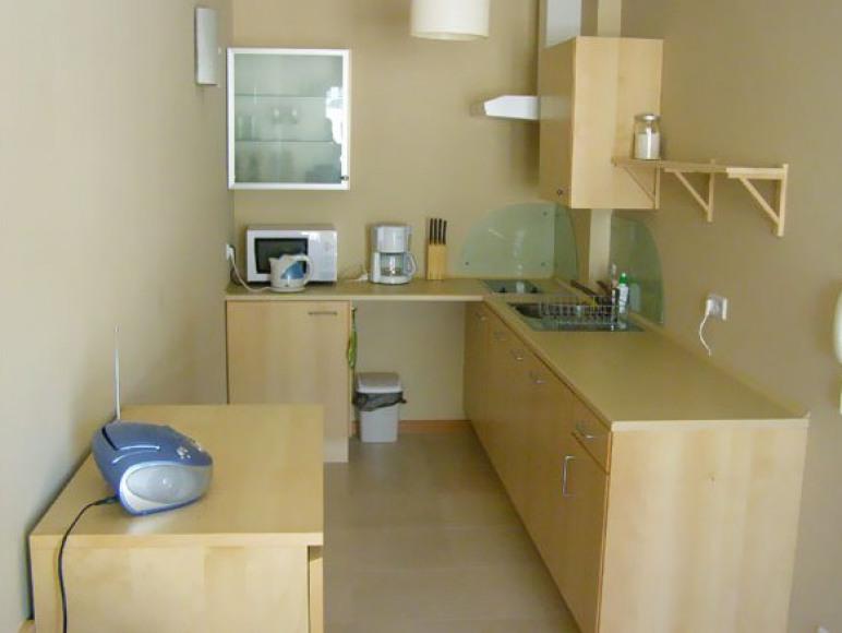 Apartamenty Spacerowa