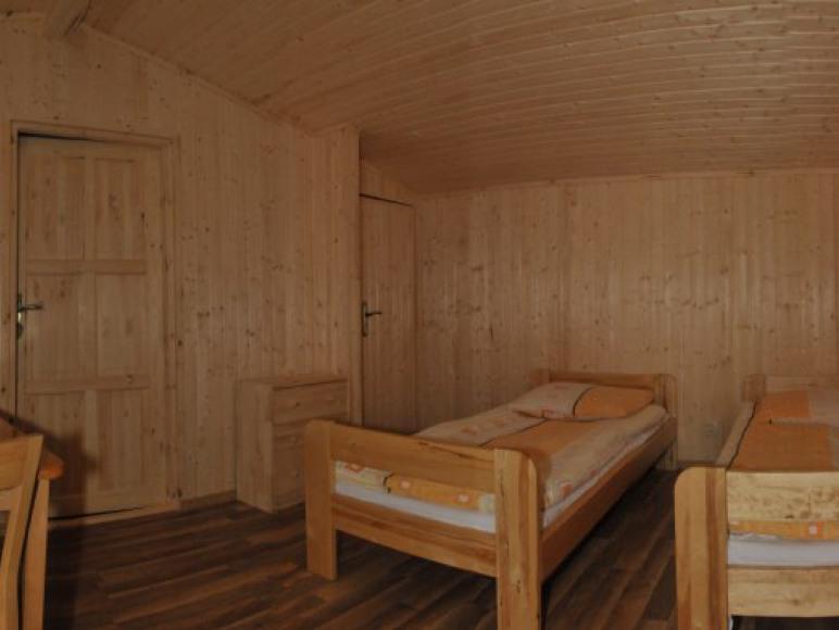 Domek Leśny