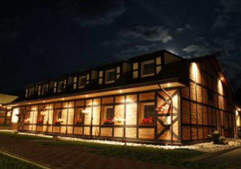 Dom Gościnny Rutikal