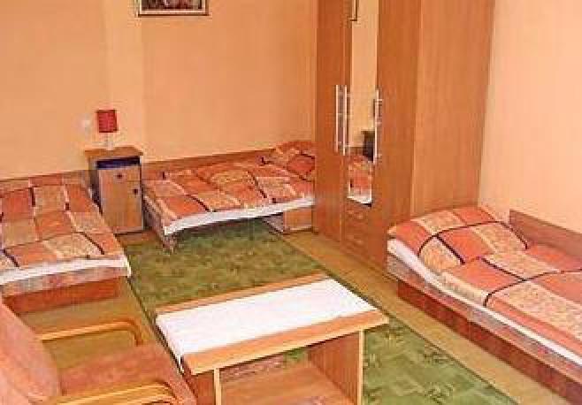 Dom Wypoczynkowy Muszelka