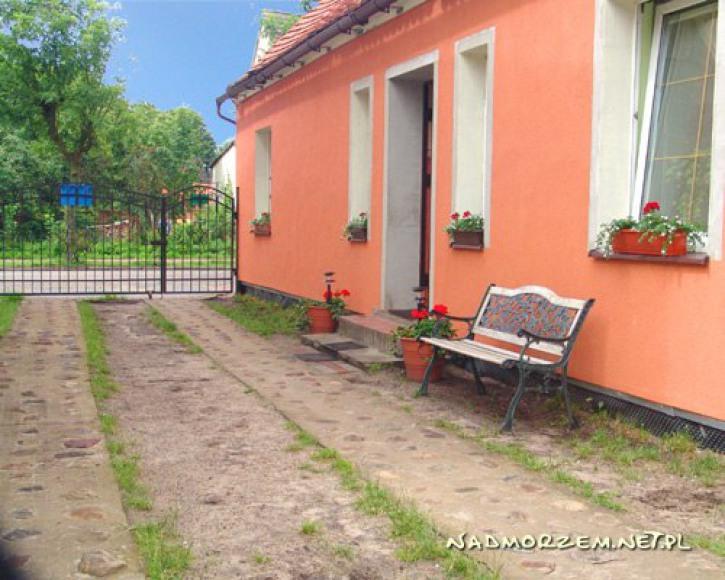 Domki Letniskowe Graza