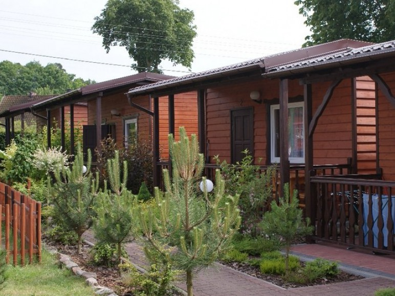 Domki Przy Lesie