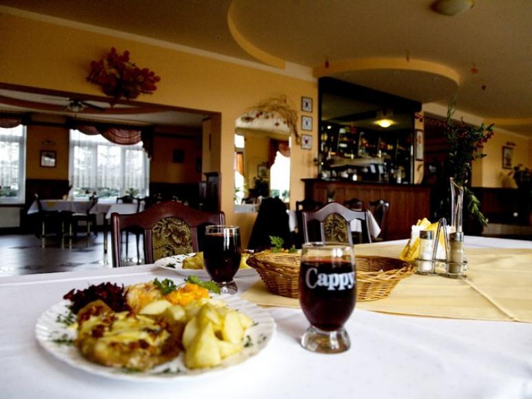 Hotel Sajmino