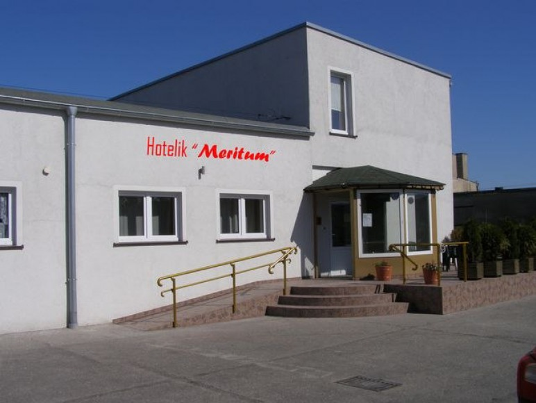 "Hotelik ""Meritum"""