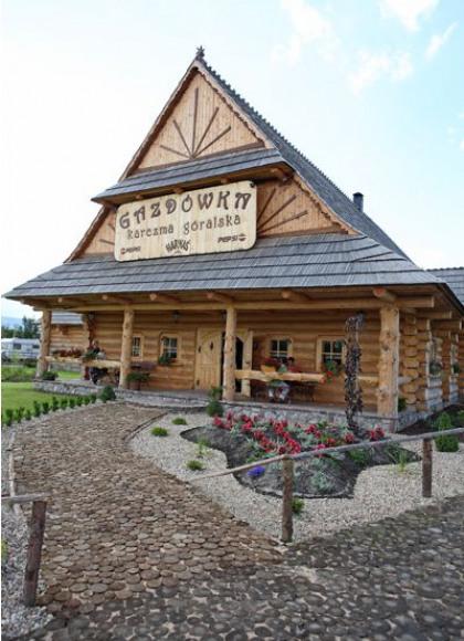 Karczma Góralska Hotel Gazdówka
