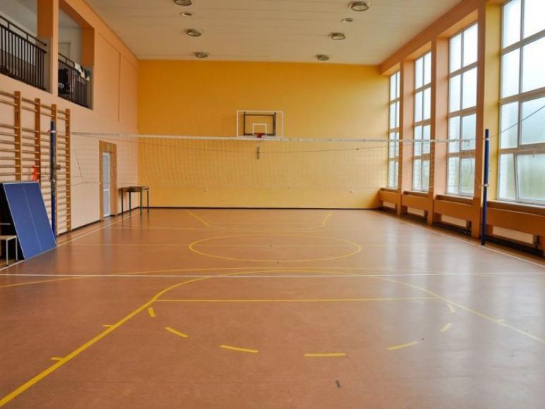 Ośrodek Wczasowy GEO - SEA Centrum Sportu