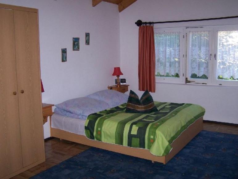 pokój 2- osobowy w domku 8- osobowym