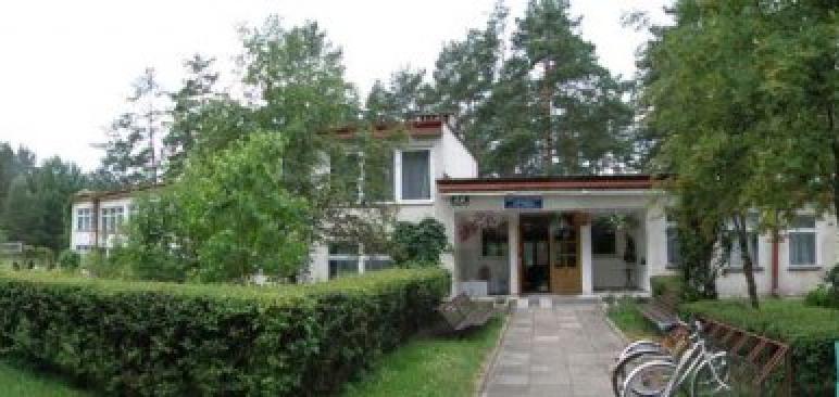 Ośrodka Szkoleniowo - Wypoczynkowego w Szczepankowie
