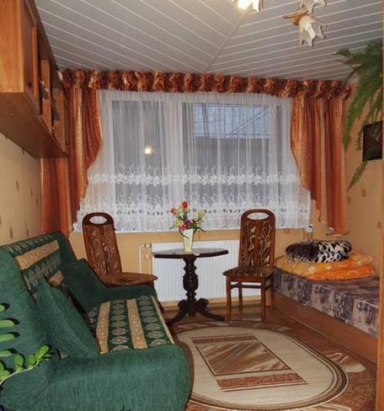 Pokoje gościnne, noclegi, kwatery - Mariola