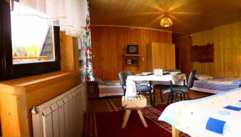 Pokoje gościnne u Kysiaków