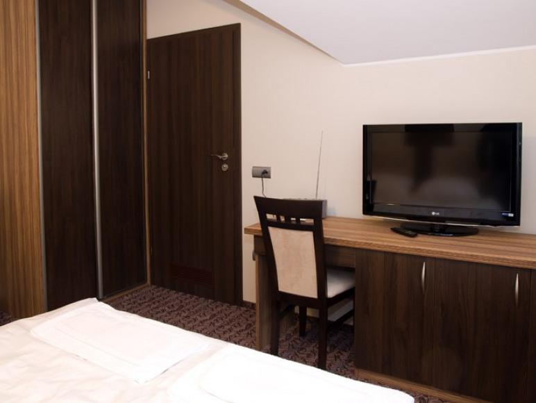 Restauracja & Hotel Cykada