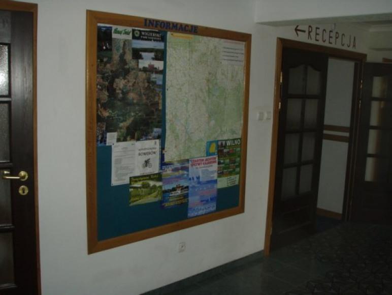 Wigierskie Stowarzyszenie Turystyczne-U Zygmunta