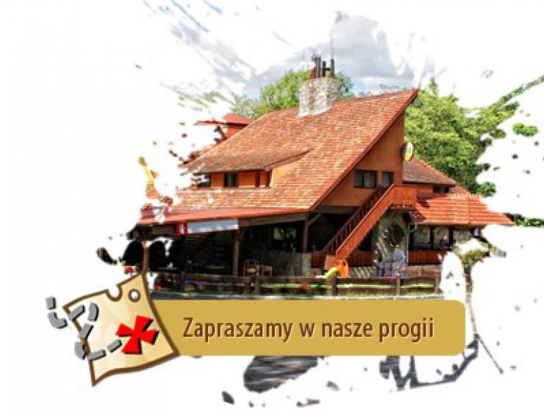 Zajazd Ostęp