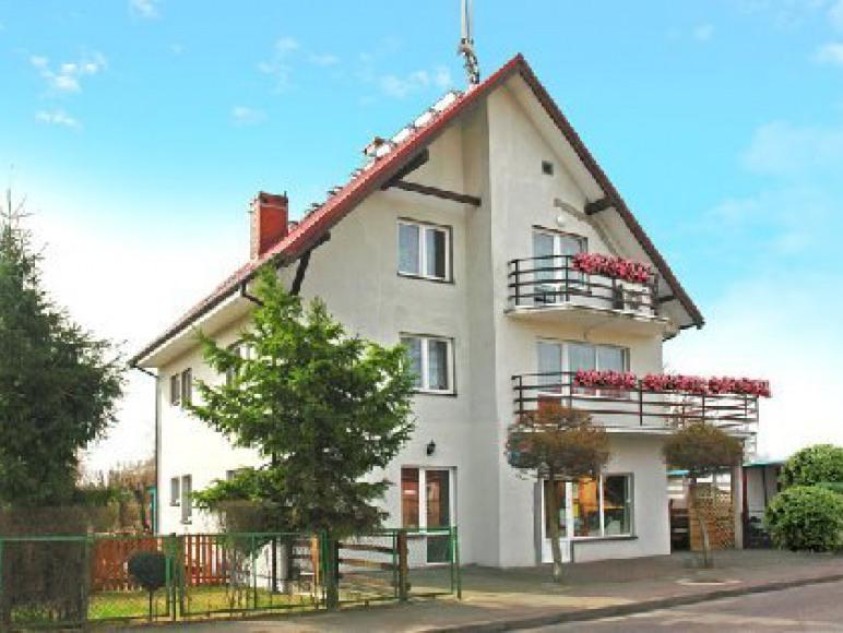 Dom gościnny Rafał