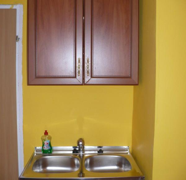 Dom gościnny - kuchnia