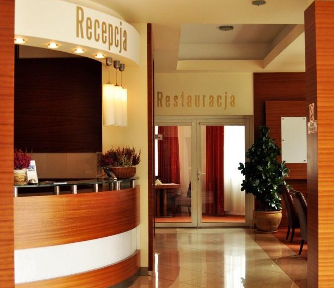 Hotel Promenada