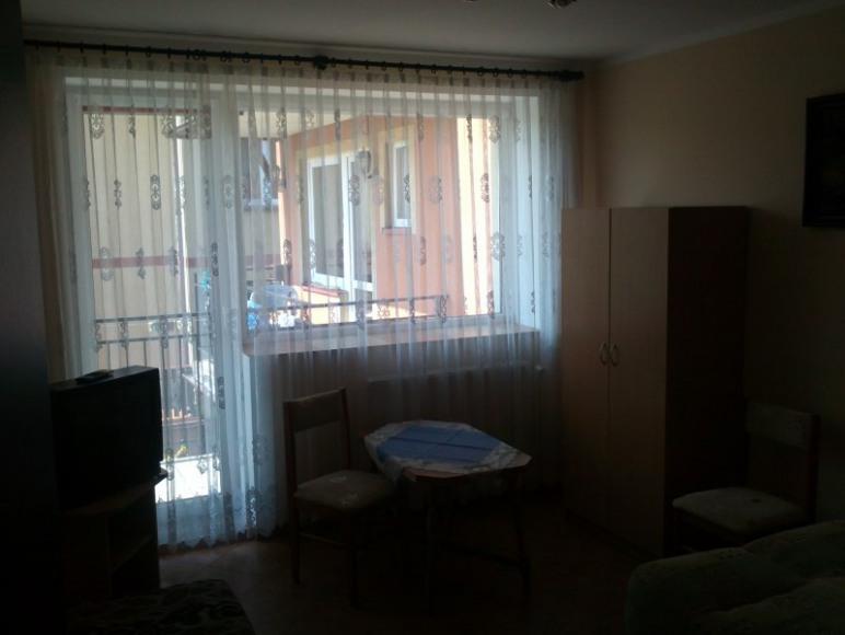 Mieszkanie u Romana. Mogą być 2 dwójki!