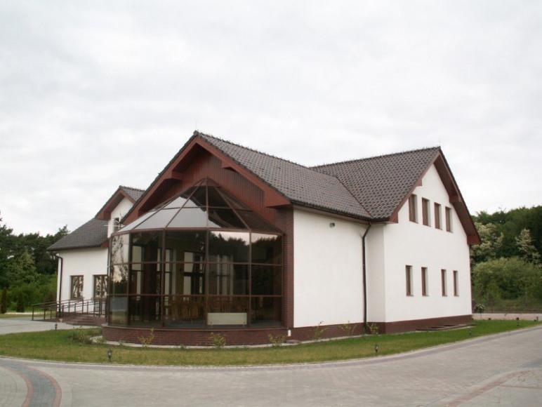 Ośrodek Agroturystyczny