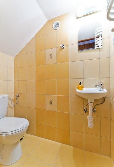 WC Apartament