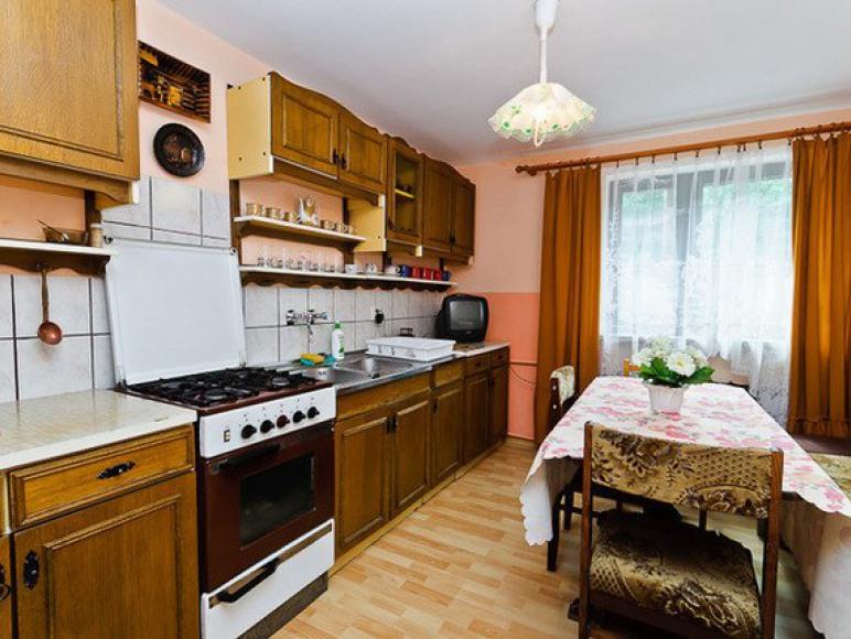 Kuchnia Pokoje Gościnne